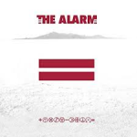 Album review: THE ALARM – Equals