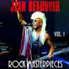 Album review: JEAN BEAUVOIR – Rock Masterpieces Vol 1