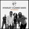 Album review: STANLEY CLARKE – The Message