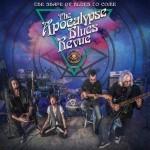 Album review: THE APOCALYPSE BLUES REVUE –  The Shape Of Blues To Come