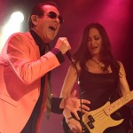 News: GRAHAM BONNET – new album and UK tour (August 2018)