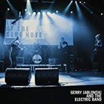 Album review: GERRY JABLONSKI AND THE ELECTRIC BAND – Live At The Blue Note