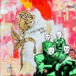 Album review: BLUE OCTOBER – I Hope You're Happy