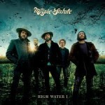 Album review: THE MAGPIE SALUTE – High Water 1