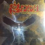 Album review: SAXON – Thunderbolt (Tour edition)