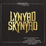 Album review: LYNYRD SKYNYRD – Live In Atlantic City