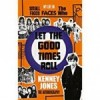 Book review: LET THE GOOD TIMES ROLL by Kenney Jones