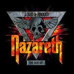 Album review: NAZARETH – Loud & Proud Box Set