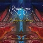 Album review: RENAISSANCE – A Symphonic Journey (CD/DVD)