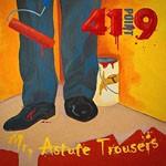Album review: 41POINT9 – Mr. Astute Trousers