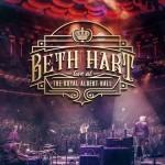Album review: BETH HART – Live At The Royal Albert Hall