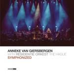Album review: ANNEKE VAN GIERSBERGEN – Symphonized