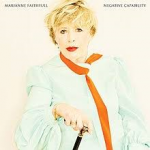 Album review: MARIANNE FAITHFULL – Negative Capability
