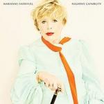 Album review: MARIANNE FAITHFULL – Negative Capability