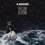 Album review: KARMAMOI – The Day Is Done