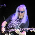 News: URIAH HEEP, SLADE, DEF LEPPARD, JON GOMM (August 2020)