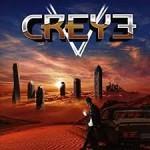 Album review: CREYE – s/t
