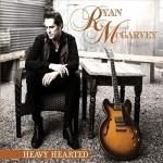 Album review: RYAN McGARVEY – Heavy Hearted