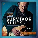 Album review: WALTER TROUT – Survivor Blues