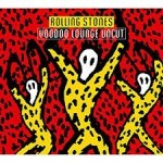 DVD review: THE ROLLING STONES – Voodoo Lounge Uncut