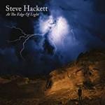 Album review: STEVE HACKETT – At The Edge Of Light