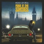 Album review: MIKE SPONZA – Made In The Sixties