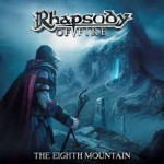 Album review: RHAPSODY OF FIRE – The Eighth Mountain