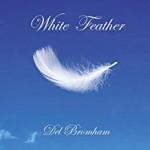 Album review: DEL BROMHAM – White Feather