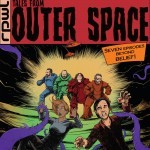 Album review: RPWL – Tales From Outer Space