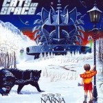 Album review: CATS IN SPACE – Daytrip to Narnia