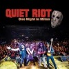 Album review: QUIET RIOT – One Night In Milan