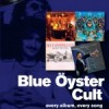Book review: BLUE OYSTER CULT – Every Album, Every Song (On Track) by Jacob Holm-Lupo