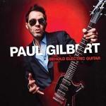 Album review: PAUL GILBERT – Behold Electric Guitar