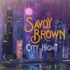 Album review: SAVOY BROWN – City Night