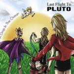 Album review: LAST FLIGHT TO PLUTO – A Drop In The Ocean