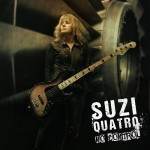 Album review: SUZI QUATRO – No Control