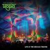 Album review: TODD RUNDGREN'S UTOPIA – Live At The Chicago Theatre (CD/DVD/Bluray)