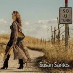 Album review: SUSAN SANTOS – No U Turn