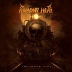 Album review: DIAMOND HEAD – The Coffin Train