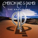 Album review: EMERSON, LAKE & PALMER – The Anthology 1970-1998 (4-LP Box set)