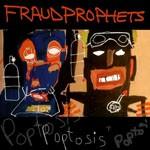 Album review: FRAUDPROPHETS – Poptosis