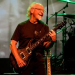 Gig review: MARTIN BARRE BAND (50 Years of Jethro Tull) – Floral Pavilion, New Brighton, Wirral, 2 June 2019