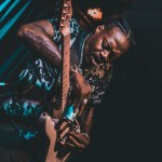 Gig review: ERIC GALES – Nell's Jazz & Blues, London, 5 June 2019