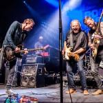 Gig review: ROCKIN THE BLUES 2019 – JONNY LANG/WALTER TROUT/KRIS BARRAS – 02 Forum, London, 4 June 2019