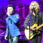 Gig review: STYX – London Palladium, 4 June 2019