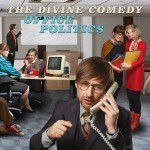 Album review: THE DIVINE COMEDY – Office Politics