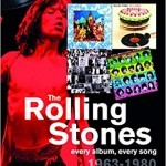 Book review: THE ROLLING STONES 1963-1980 – On Track by Steve Pilkington