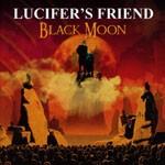 Album review: LUCIFER'S FRIEND – Black Moon (featuring John Lawton)
