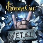 Album review: FREEDOM CALL – M.E.T.A.L.