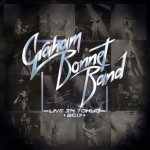Album review: GRAHAM BONNET BAND – Live In Tokyo 2017